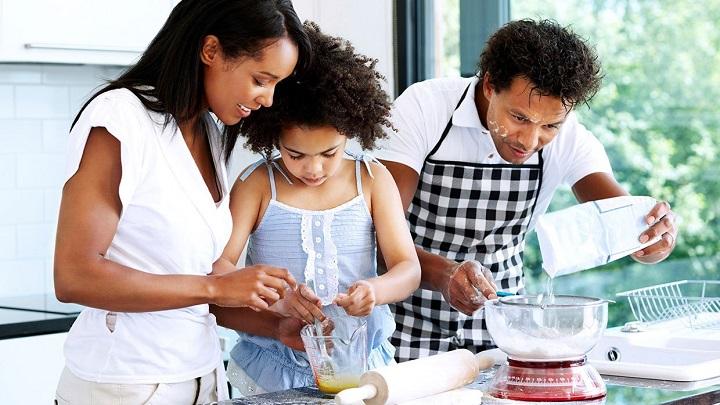 cocinar en familia1