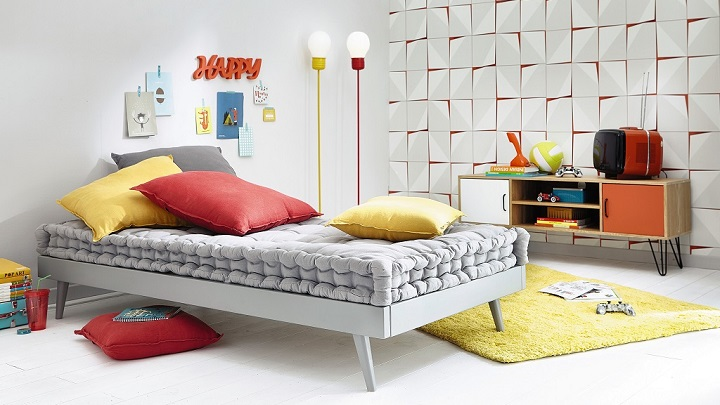 cat logo junior 2015 de maisons du monde. Black Bedroom Furniture Sets. Home Design Ideas