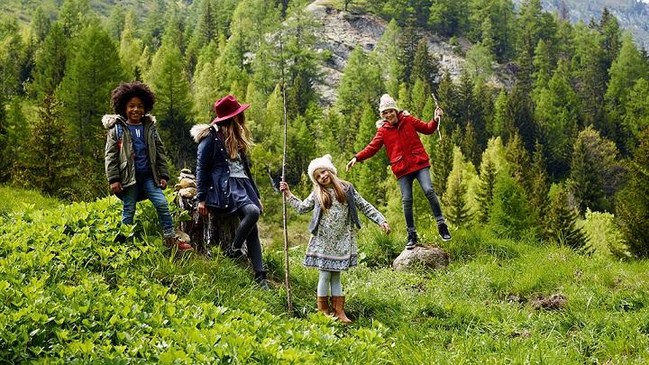 Aventura alpina Primark1