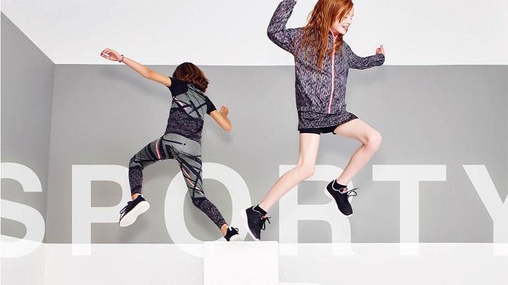 Sporty Zara 2015 2016