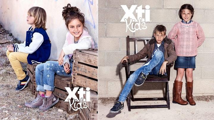 Xti Kids 2015 20161