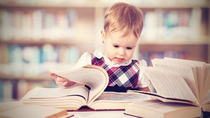 leer bebes