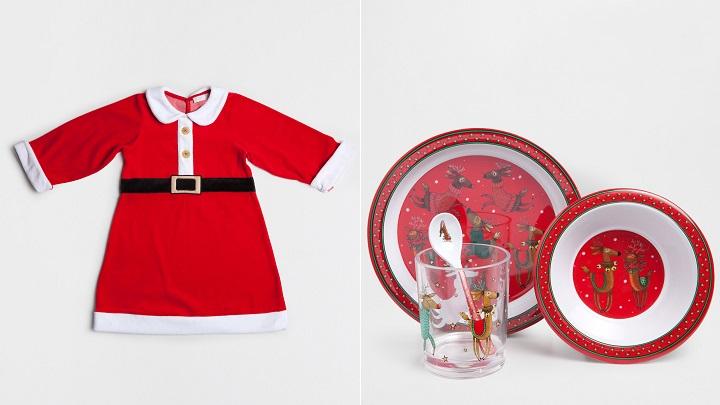 coleccion navidena zara home kids 20151