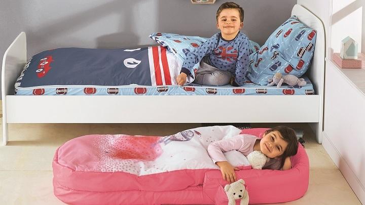 vertbaudet ropa de cama