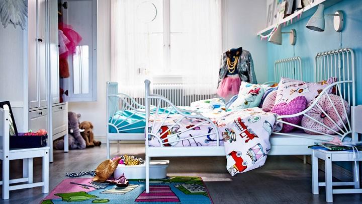 habitaciones IKEA fotos