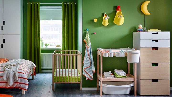 habitaciones IKEA fotos1