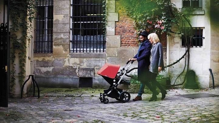 paseos bebe