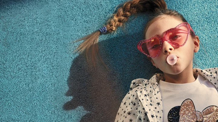 Mango Kids marzo lookbook