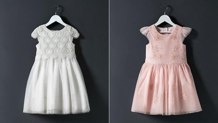 Primark ropa de nina bodas 2016