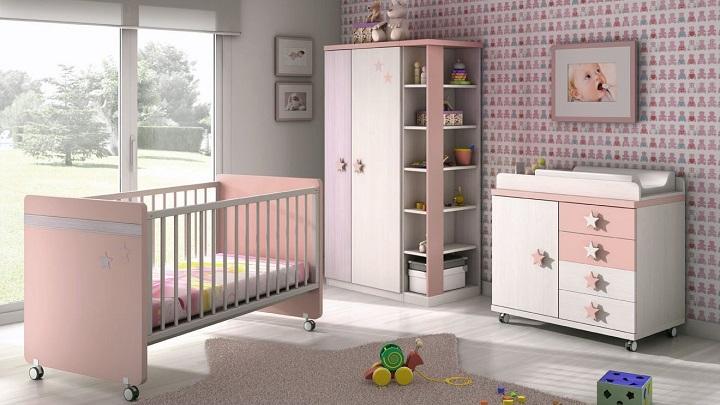 Los mejores colores para decorar la habitación del bebé – Rincón ...