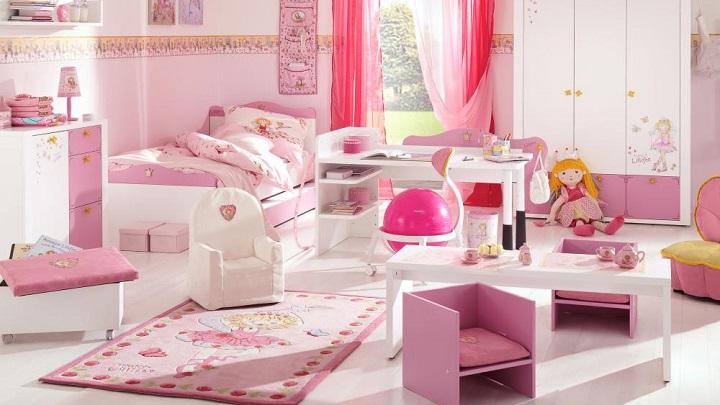 habitacion rosa foto1