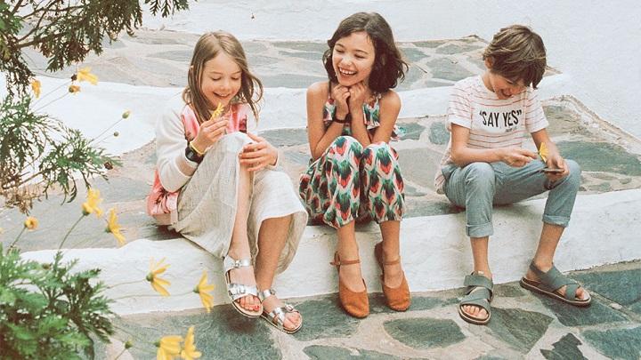 Summertime Zara
