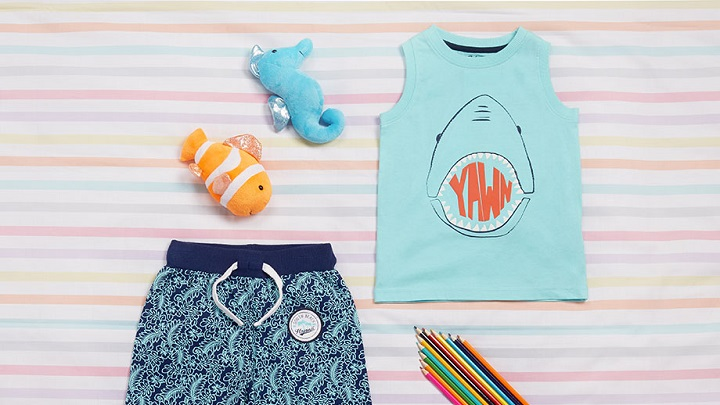 Primark pijamas verano foto1