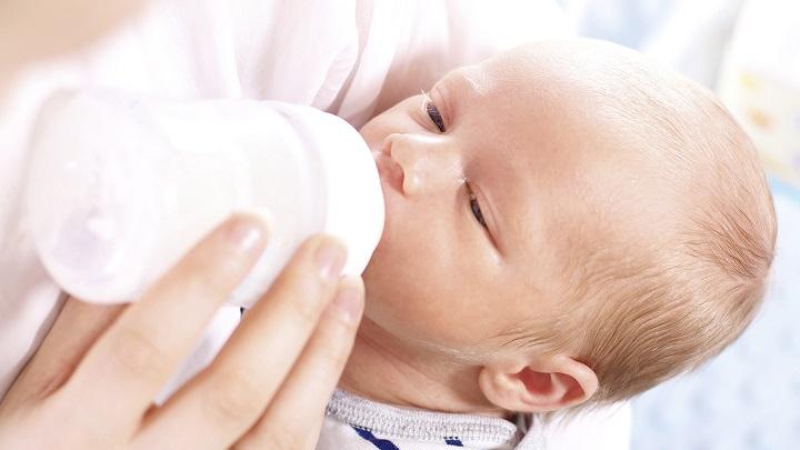 conservar leche