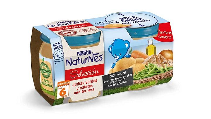 Nestle Naturnes 2