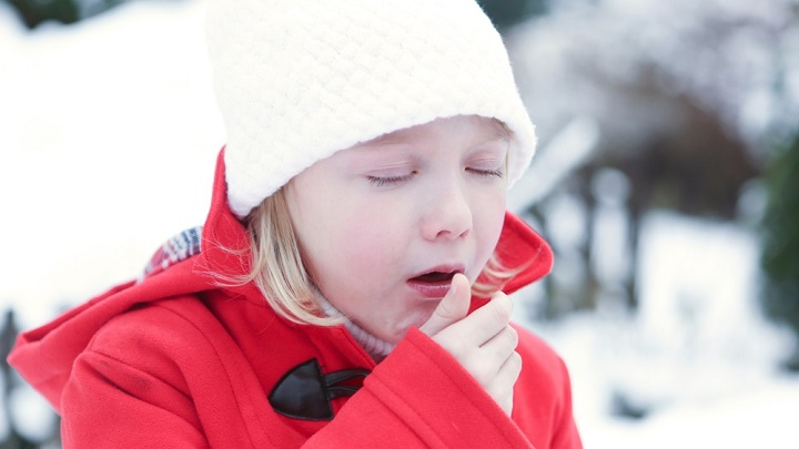 Gripe-tratamiento