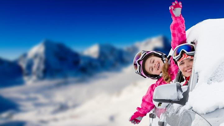esqui-con-ninos