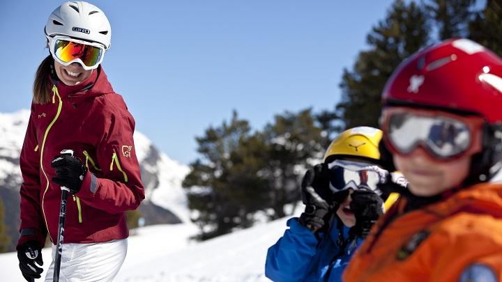 esqui-con-ninos1