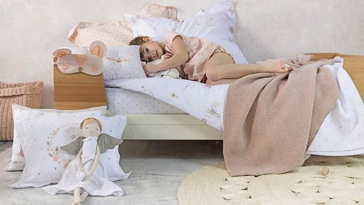 Zara home rinc n del peque for Perchero infantil zara home