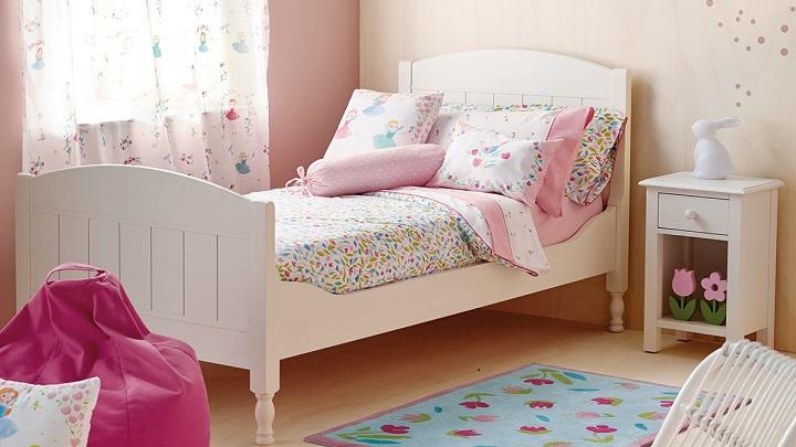 Camas infantiles buhardilla con camas infantiles camas for Camas infantiles dobles