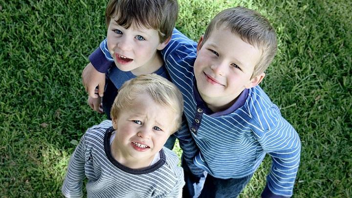 tres-chicos