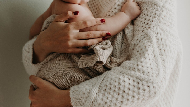 amor-maternal